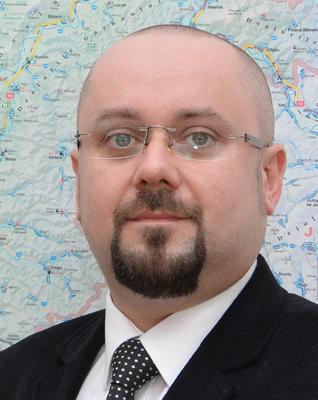 Szilágyi Róbert István